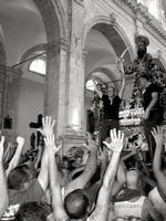 Il Santo e i suoi devoti, Palazzolo Acreide (2257 clic)