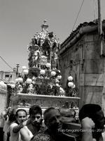La vara della Reliquia di San Paolo, Palazzolo Acreide (2411 clic)