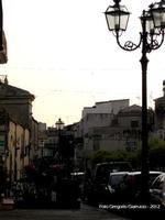 'A strata lonca Corso Umberto I, Licodia Eubea.  - Licodia eubea (2190 clic)