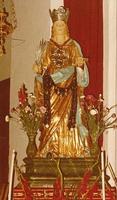 Santa Margherita V. e M. Patrona Principale di Licodia Eubea (4092 clic)