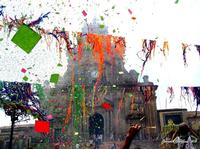 'A sciuta di San Sebastiano 10 agosto 2012, la sciuta di San Sebastiano Martire  - Palazzolo acreide (2183 clic)