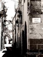 Centro storico, Vizzini (2423 clic)