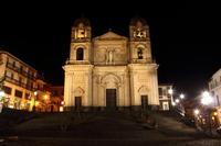 Chiesa di Zafferana Etnea (2127 clic)