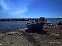 A riposo dopo la pesca   - Riposto (3067 clic)