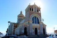 Santuario Madonna di Tindari (1168 clic)