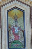 Madonna di Tindari (1155 clic)