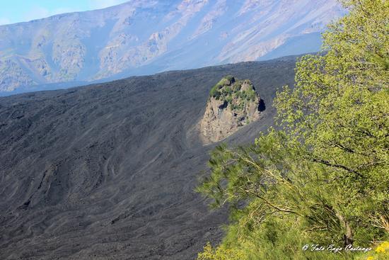 Valle del bove - VALLE DEL BOVE - inserita il 24-Oct-16