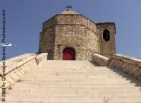 Chiesa Sant Alfonso ALIMENA Spena Giuseppe