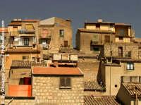 Tetti e case della città  ALIMENA Spena Giuseppe