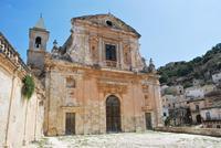 Chiesa di Modica  Pucci Mirti della Valle