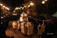 Venerdì Santo.   - Leonforte (2835 clic)