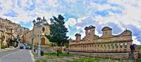 Panoramica Granfonte Zona Storica.  - Leonforte (2618 clic)
