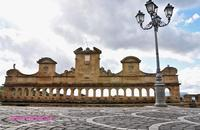 Granfonte Zona Storica.  - Leonforte (2376 clic)