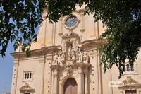 Chiesa di San Sebastiano.   - Ferla (3724 clic)