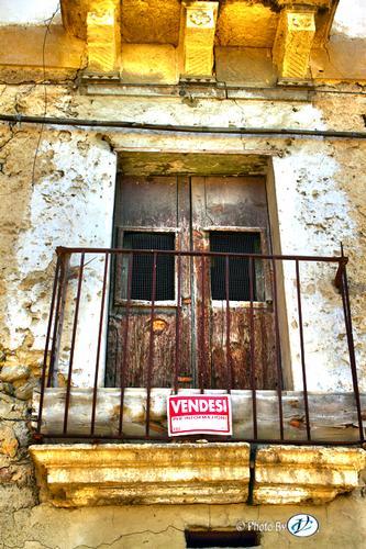 Abandoned-14 - LEONFORTE - inserita il 29-Oct-12