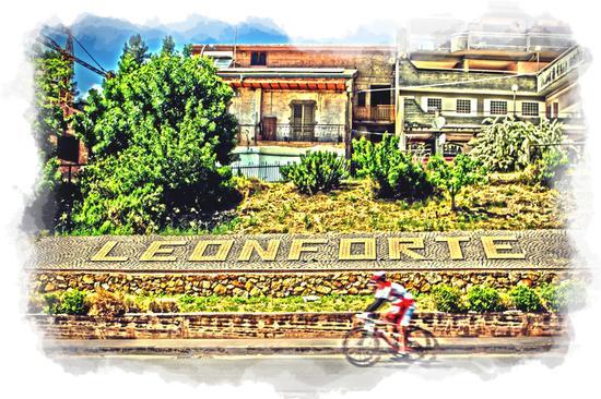Leonforte - LEONFORTE - inserita il 07-Jun-13
