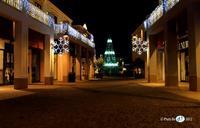 Sicilia Outlet Village: Intorno all'Albero di Natale 2012   - Agira (3109 clic)