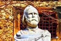 Giuseppe Garibaldi   - Leonforte (2651 clic)