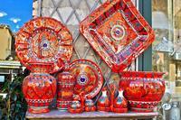 Le ceramiche di Santo Stefano di Camastra (7519 clic)