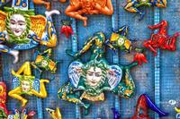 Le ceramiche di Santo Stefano di Camastra (5110 clic)