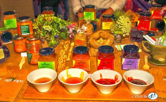 Marmellate leonfortesi - LEONFORTE - inserita il 12-Oct-12