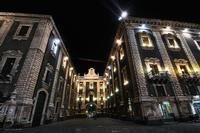 Porta Uzeda  Catania (1480 clic)