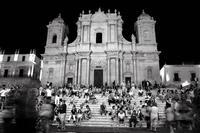 Cattedrale di Noto. (2334 clic)