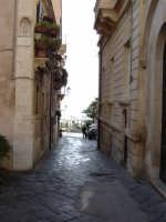 Via Pompeo Picherali  - Siracusa (3134 clic)