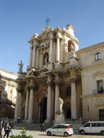 Duomo  - Siracusa (2449 clic)