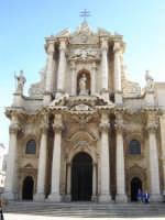 Duomo  - Siracusa (2602 clic)