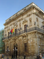 Palazzo Vermexio  - Siracusa (4084 clic)
