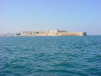 Castello Maniace   - Siracusa (2252 clic)
