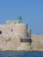 Castello Maniace   - Siracusa (2354 clic)