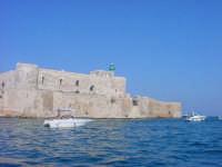 Castello Maniace   - Siracusa (2247 clic)