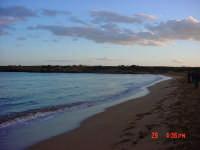 Spiaggia Lido Arenella  - Siracusa (10019 clic)