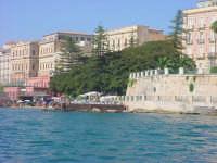 Isola di Ortigia   - Siracusa (2325 clic)