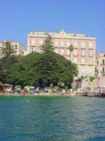 Isola di Ortigia   - Siracusa (2270 clic)