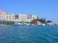 Isola di Ortigia - La marina  - Siracusa (2426 clic)