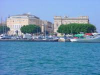Isola di Ortigia - Camera di Commercio e Grand Hotel  - Siracusa (2552 clic)