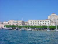 Isola di Ortigia - La marina  - Siracusa (4770 clic)