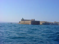 Isola di Ortigia - Castello Maniace  - Siracusa (2666 clic)