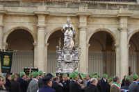 Simulacro di S. Lucia - Piazza S. Lucia  - Siracusa (5622 clic)