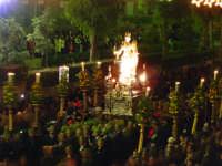Simulacro di S. Lucia - Via Testaferrata  - Siracusa (3895 clic)