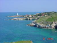 Faro S. Croce  - Augusta (15004 clic)