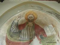 Cristo Pantokrator-Chiesa SS. Salvatore   - Mistretta (3051 clic)