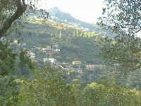 Novara di Sicilia - frazione vallancazza - vista panoramica dalla S.P. 96  - Novara di sicilia (4967 clic)
