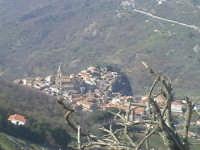 Novara di Sicilia: panorama visto dalla Rocca  - Novara di sicilia (6575 clic)