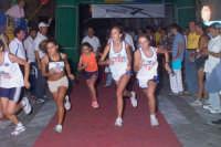 Giro Podistico Internazionale di Novara di Sicilia - 10 agosto 2004 - start allieve  - Novara di sicilia (4051 clic)