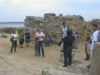 gli scavi archeologici  - Mozia (7197 clic)