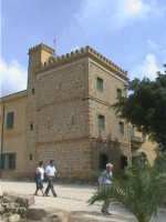 Il Museo Witaker  - Mozia (7100 clic)